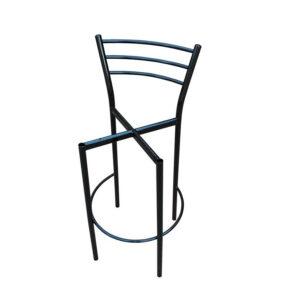каркас барного стула